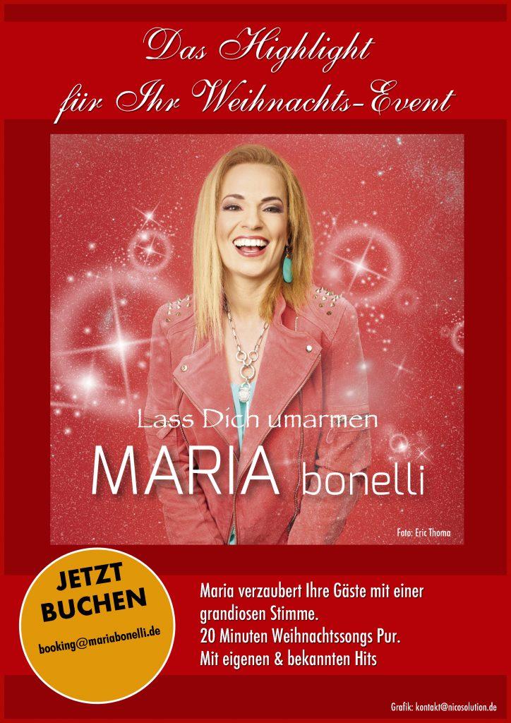 Plakat Weihnachten_oP